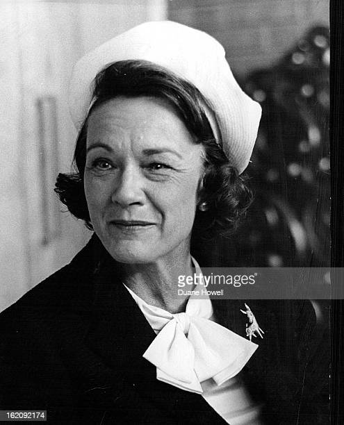 SEP 19 1965 SEP 20 1965 AUG 28 1967 Mrs Margaret Price The Democratic National Committee vice chairman Mrs Margaret Price of Washington DC will be...