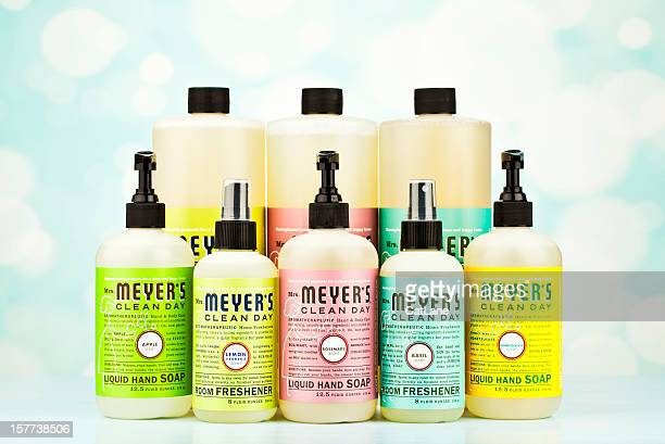 Mrs Meyer's Clean Day Products