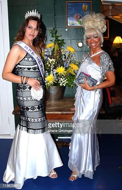 Mrs. New York International 2006, Yulia Gurtin and Cognac Wellerlane