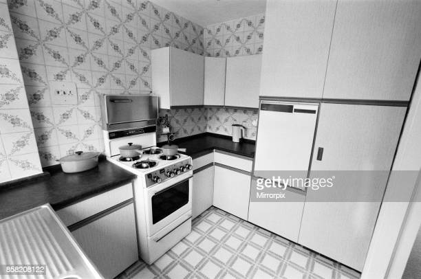 Mrs Singleton of Croydon has had her kitchen done up by a new cheap method that entails all the surfaces being refurbished with new made to measure...