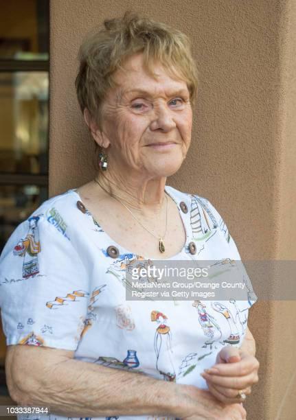 Mrs.schuller.0211 – 2/11/14 – LEONARD ORTIZ, ORANGE COUNTY REGISTER - Arvella Schuller, wife of the Rev. Robert H. Schuller, who helped...