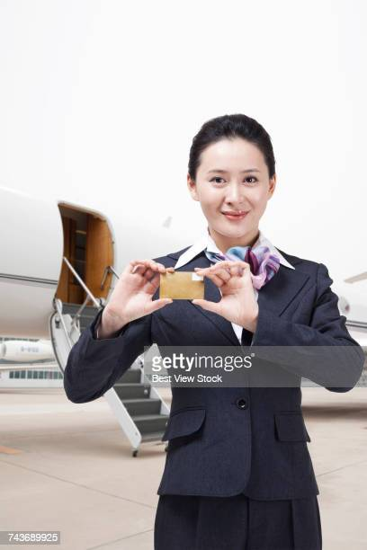 Ms. business and private jets