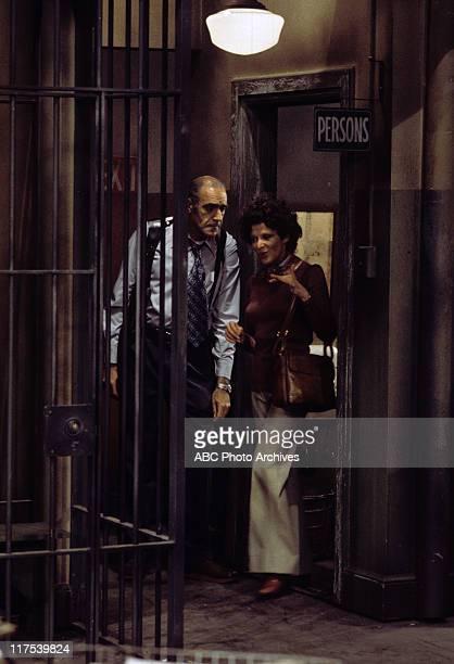 MILLER Ms Cop Airdate March 13 1975 ABE