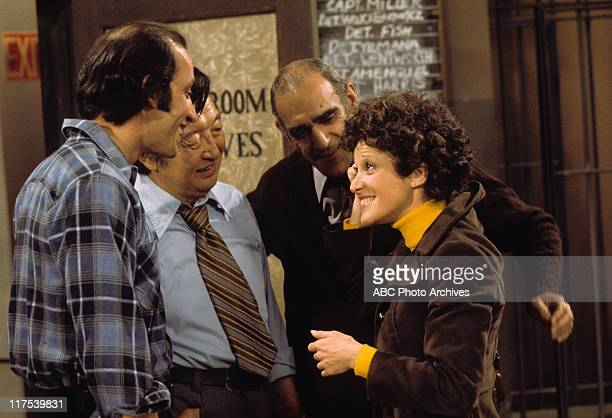MILLER Ms Cop Airdate March 13 1975 GREGORY