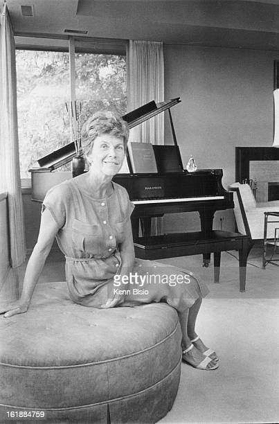 JUL 23 1979 AUG 8 1979 AUG 12 1979 Ms David Dorn will be the hostess when the committee for the Oct 6 Children's Hospital Ball entertainers the first...