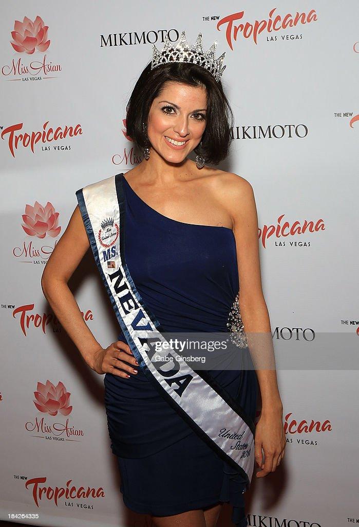 Pageant Dresses in Las Vegas