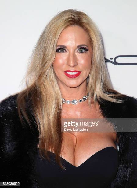 Ms United Nation International 2013 Carla Gonzalez attends the 3rd Annual Hollywood Beauty Awards at Avalon Hollywood on February 19 2017 in Los...