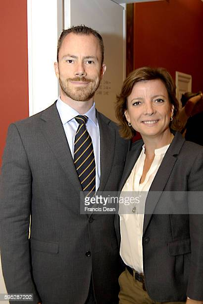 MsKaren Elleman acting minister and sister to Jakob EllemannJensen third jeneation in same liberal party and in danish parliament their fathr was...