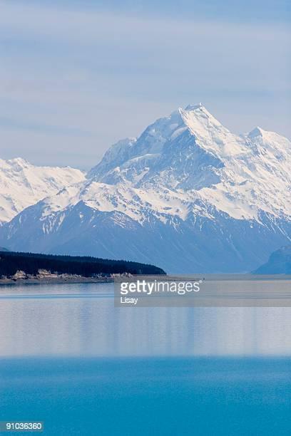 Mt Cook New Zealand