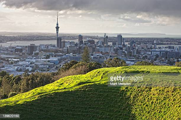 Mt Eden Sunburst