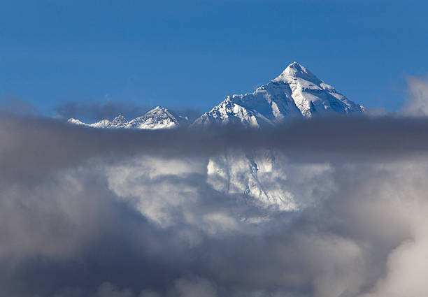 Mt. Everest (Chomolungma)