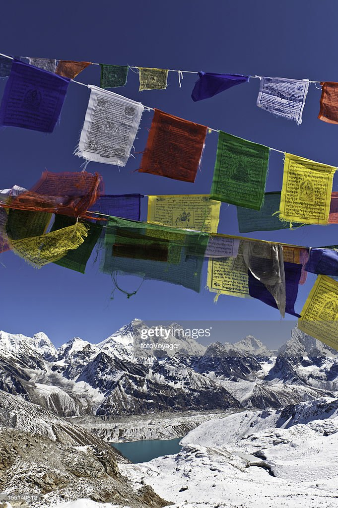 Mt. Everest Base Camp Stock Photos and Pictures | Getty Images