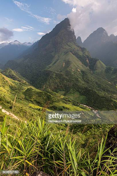 Mt. Fansipan