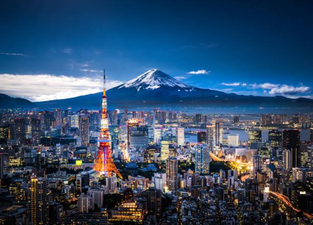 Tokyo, Japan Tokyo, Japan