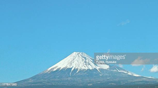 mt. fuji - shizuoka stock photos and pictures