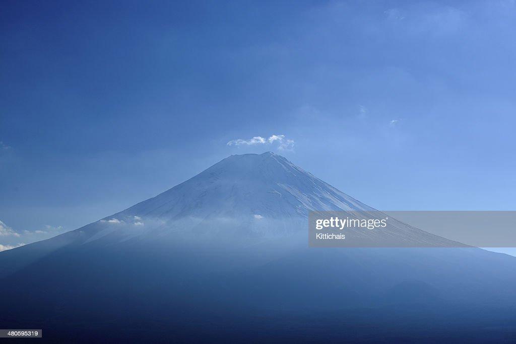 Mt. Fuji : Stock Photo