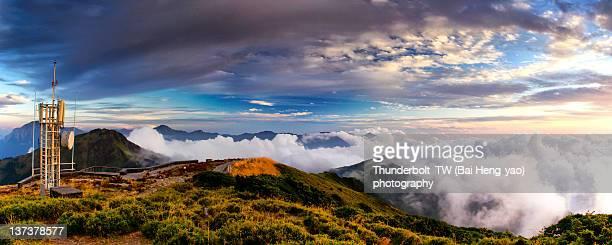 Mt. hehuan