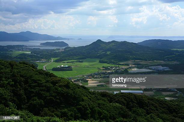 mt. hiyama - mie prefecture stock pictures, royalty-free photos & images