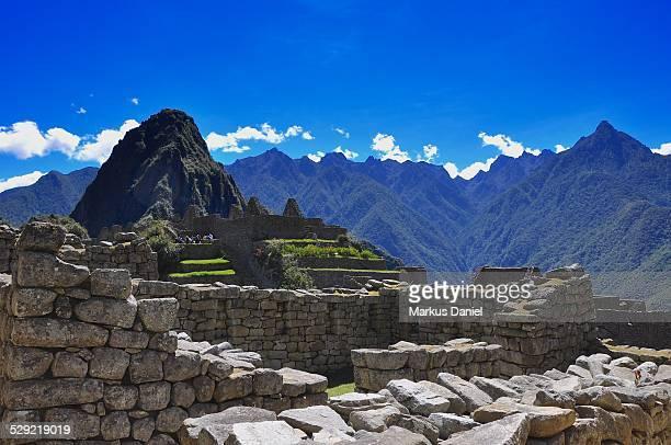 Mt. Huayna Picchu