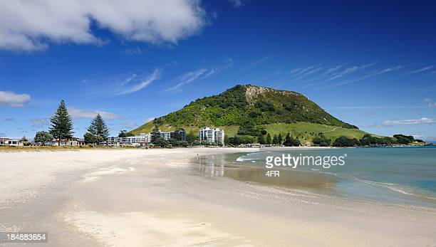 Mt. Maunganui, Bay of Plenty, New Zealand (XXXL)