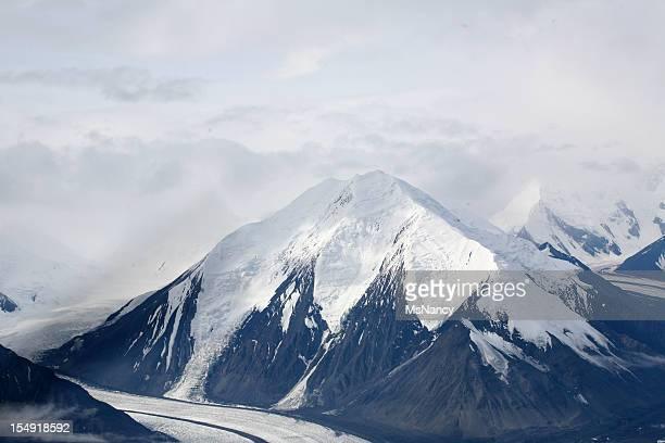 Mt. McKinleys's Summit