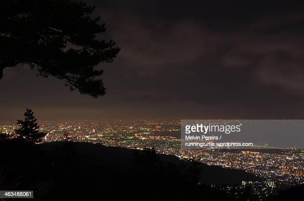 Mt Rokko, Kobe