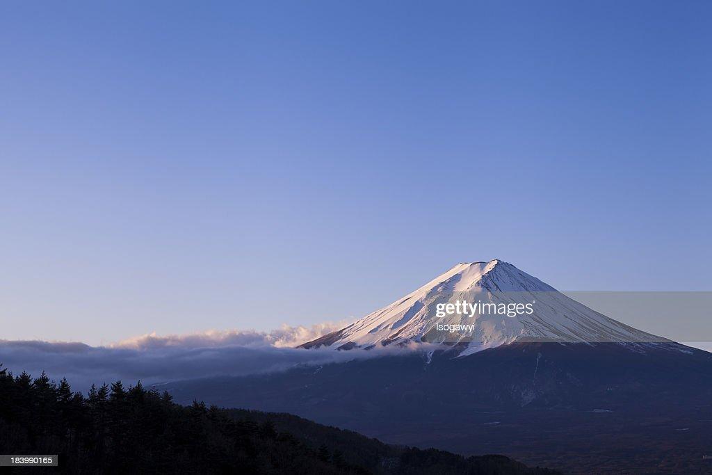 Mt.Fuji : ストックフォト