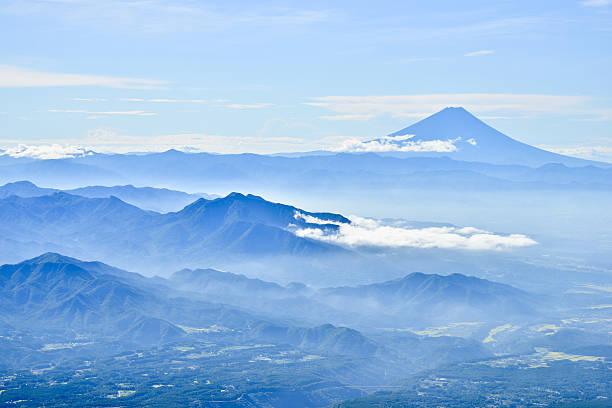 Mt.Yatsugatake 08:20