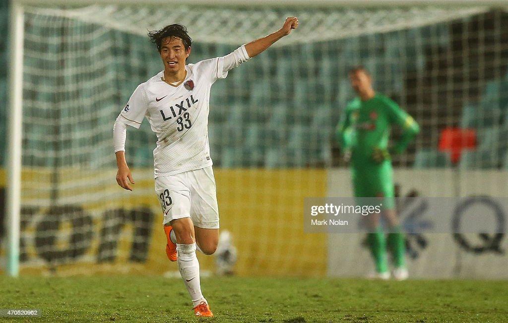 Western Sydney v Kashima Antlers - Asian Champions League