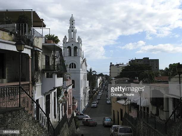 Much of Santo Domingo's urban and historical richness lives in the Zona Colonial in Santo Domingo