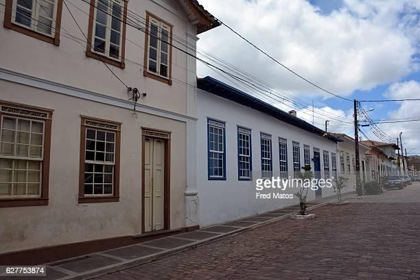 Mucugê, in Chapada Diamantina, Bahia