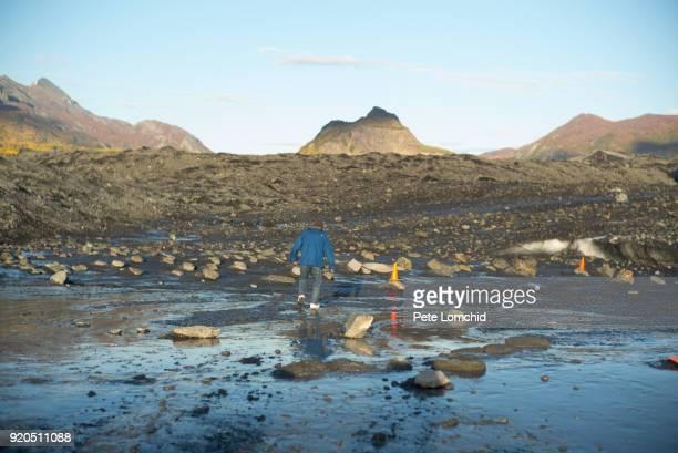 mud mountain alaska