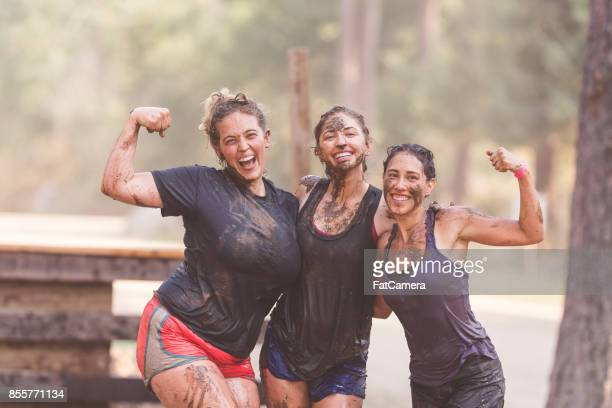 Mud Run Fundraiser!
