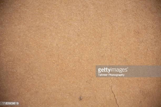 mud wall background - lehm mineral stock-fotos und bilder