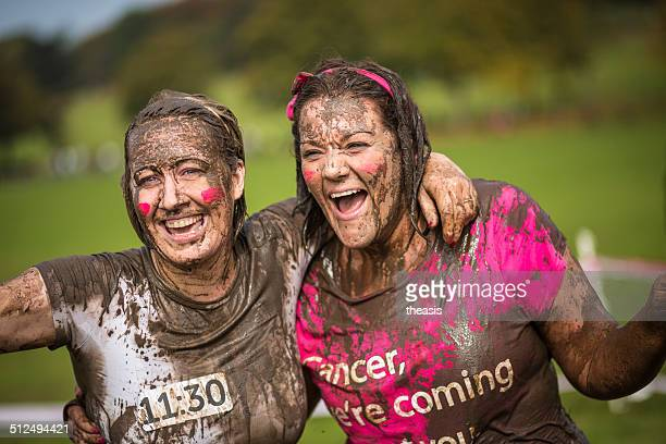 Muddy Fundraising