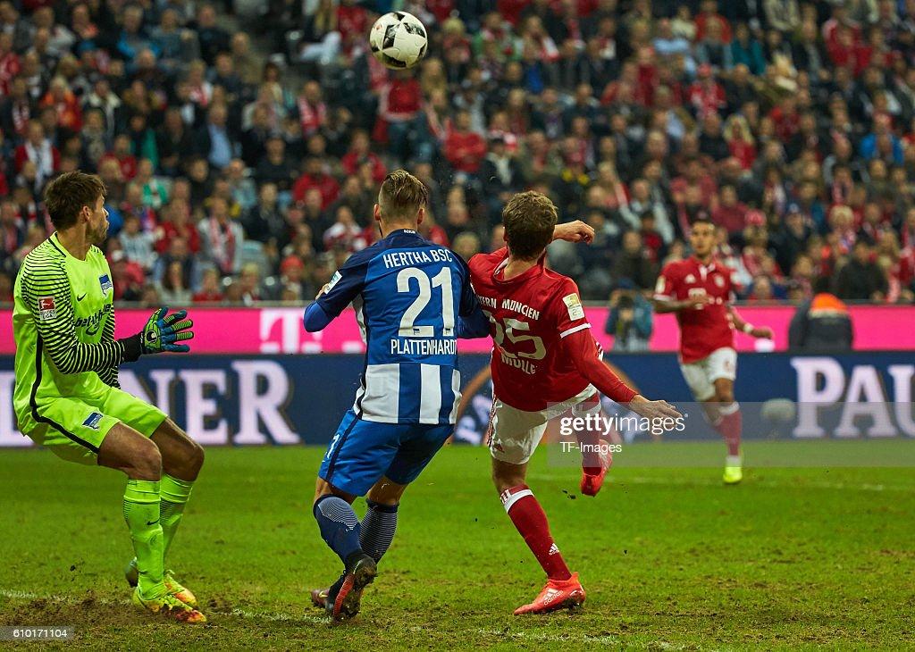 4. Spieltag Bundesliga