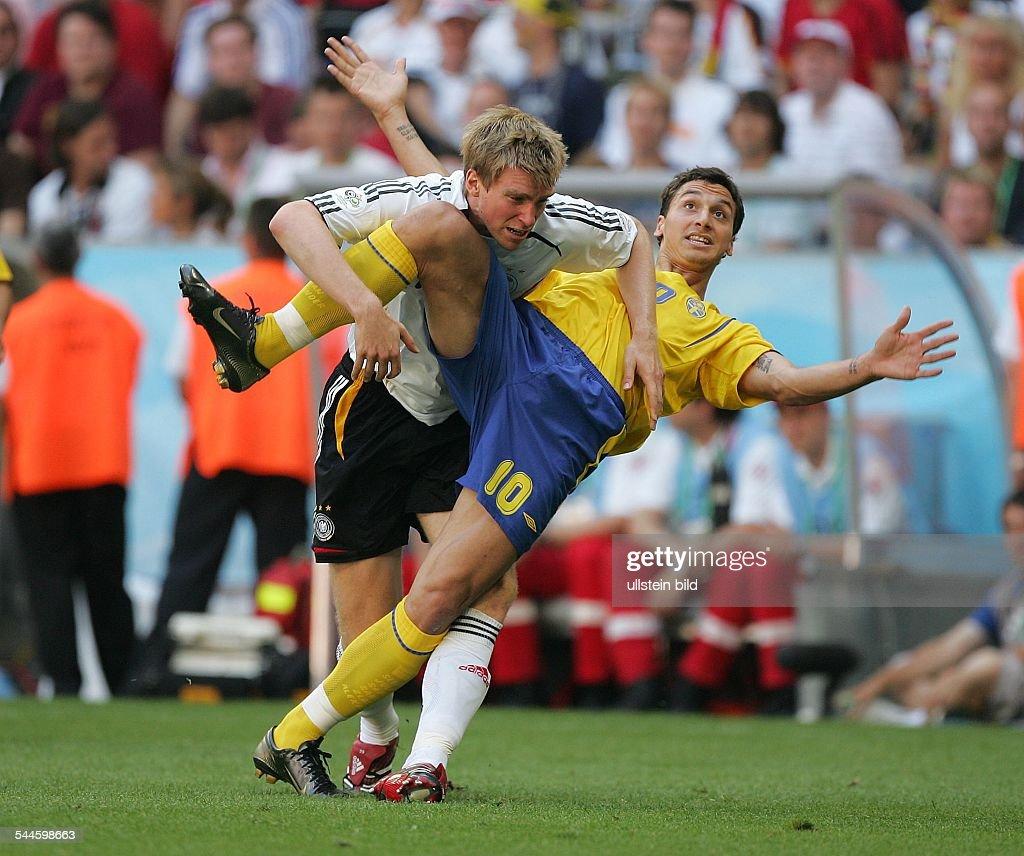 deutschland schweden 2006