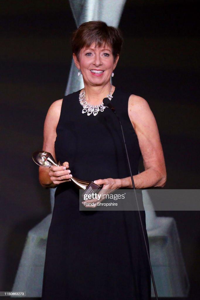 44th Annual Gracie Awards : News Photo