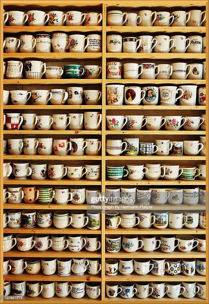 Mugs : Photo
