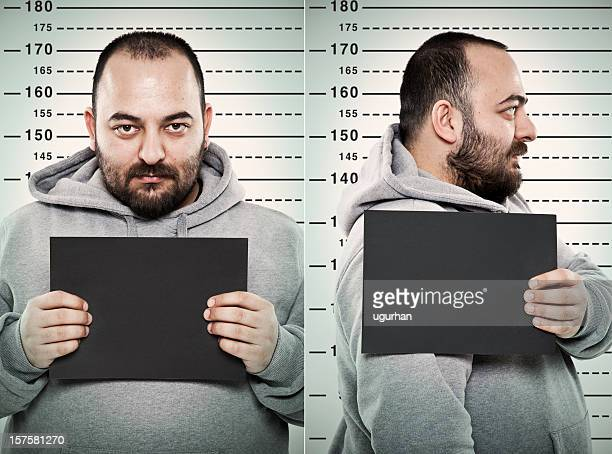mugshot - police mugshot stock pictures, royalty-free photos & images