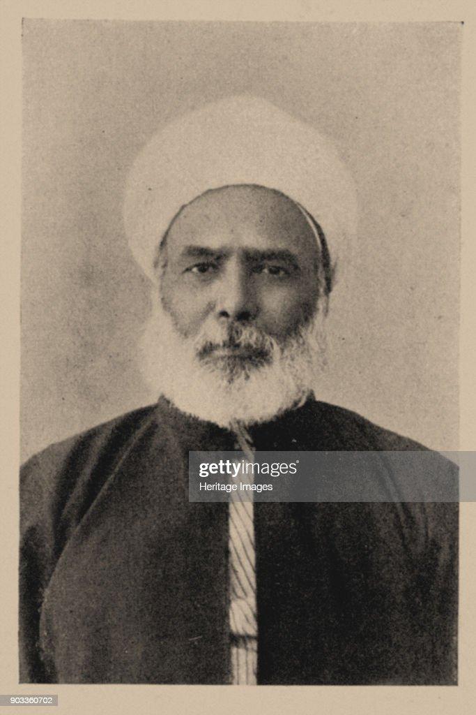Muhammad Abduh : News Photo