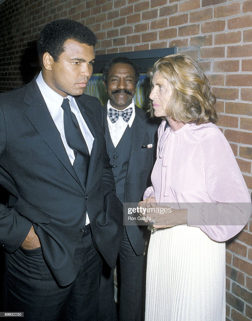 1979 Special Olympics : News Photo