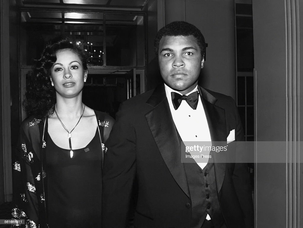 Veronica porsche photos pictures of veronica porsche getty images muhammad ali and wife veronica circa 1981 in new york city thecheapjerseys Choice Image