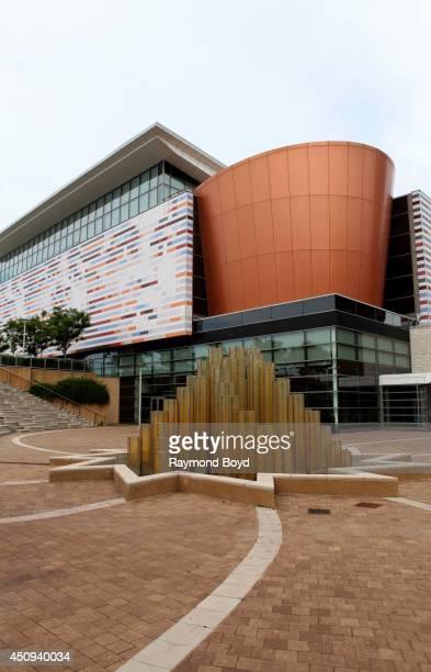 Muhammad Ali Center on May 30, 2014 in Louisville, Kentucky.