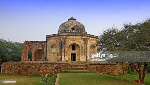 Muhammad Quli Khan was the brother of Adham Khan. Adham Khan was the son of Maham Anga, the wet nurse of the Mughal emperor Akbar. He rebelled...