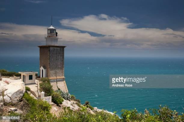 Mui Dinh lighthouse, Province of Ninh Thuan, Vietnam