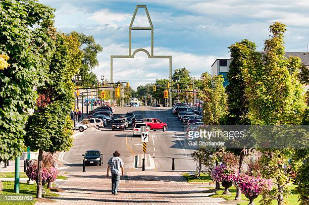 mulcaster street - ontario canada stock pictures, royalty-free photos & images