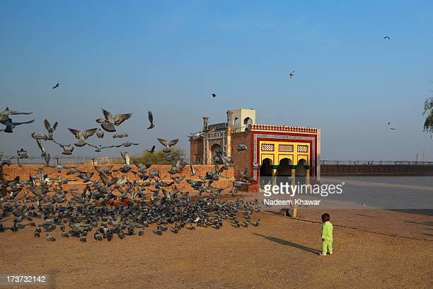 multan, pakistan. - multan stock pictures, royalty-free photos & images
