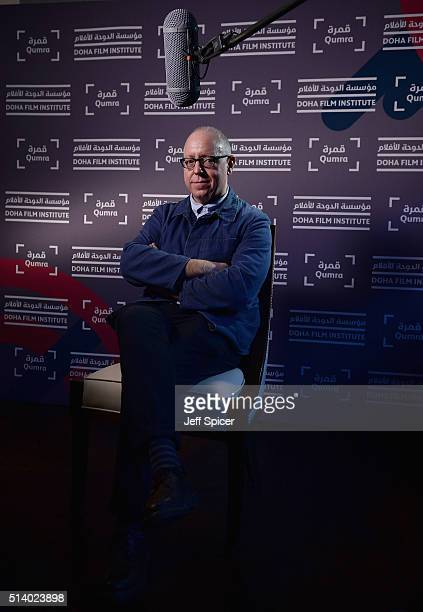 Multi awardwinning screenwriter director and leading US indie producer James Schamus speaks with the Doha Film Institute on day three of Qumra the...