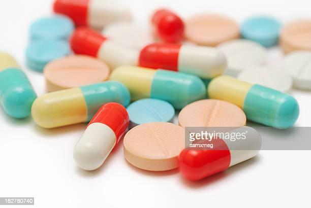 Multi Drugs